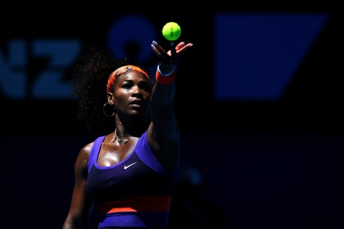 2013 Australian Open - Day 6