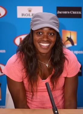 2013 Australian Open - Day 10