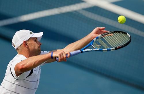 Atlanta Tennis Championships - Day 4