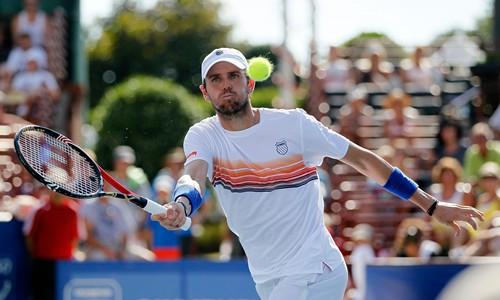 Atlanta Tennis Championships - Day 7