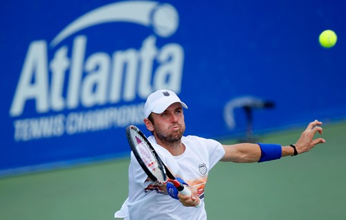 Atlanta Tennis Championships - Day 7