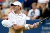 Atlanta Tennis Championships - Day 8