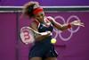 Olympics Day 3 - Tennis