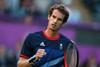 Olympics Day 7 - Tennis