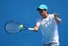 2013 Australian Open Junior Championships