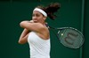The Championships - Wimbledon 2013: Day Four