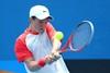 2014 Australian Open Junior Championships