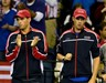 GB v USA - Davis Cup: Day 3