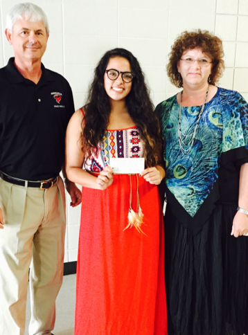 2015_ARVTA_Scholarship_winner