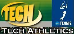AR Tech tennis logo