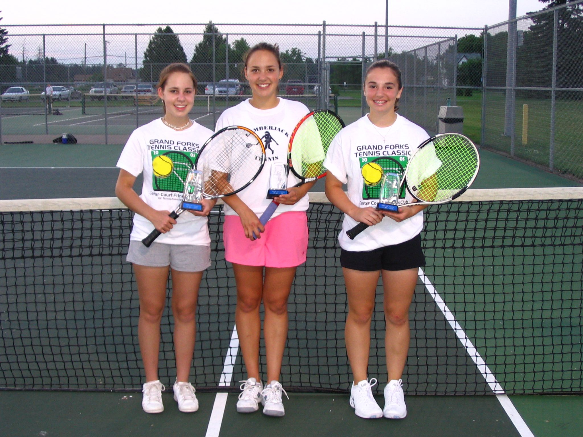 2005 Grand Forks Tennis Classic