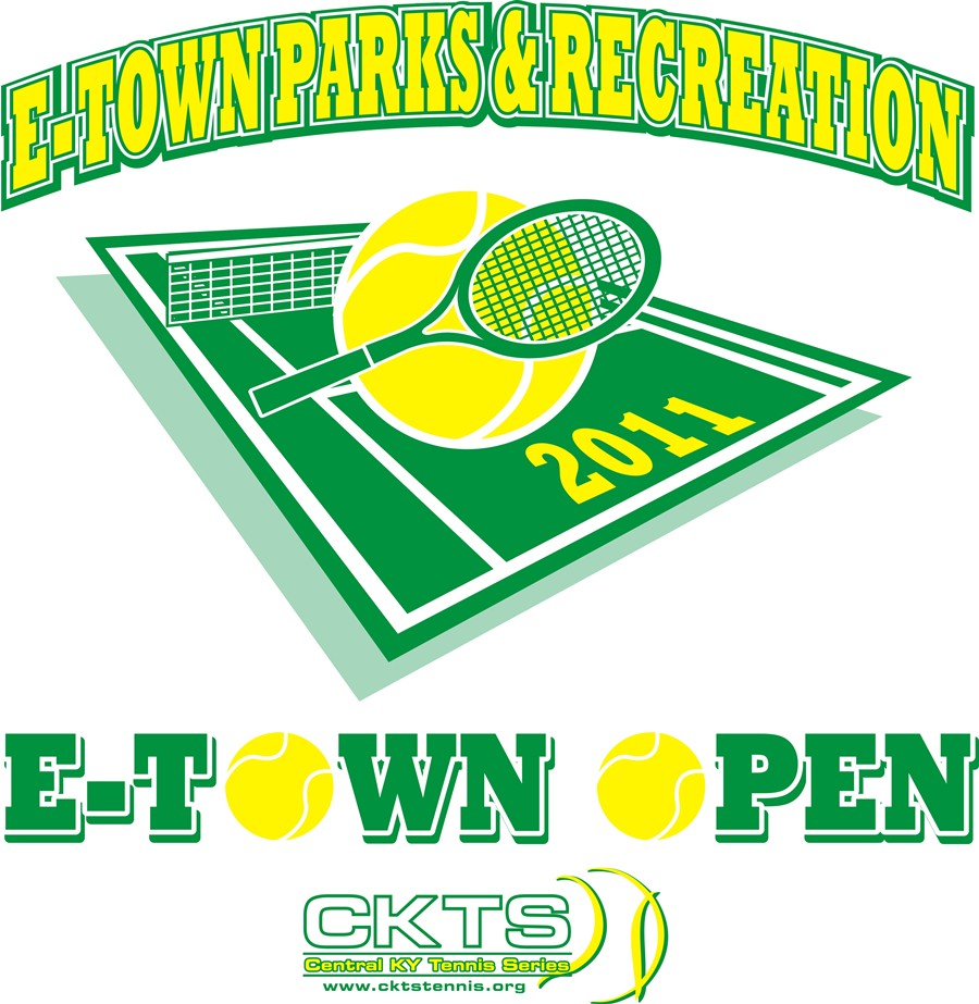 Etown Parks _ Rec Tennis 2011