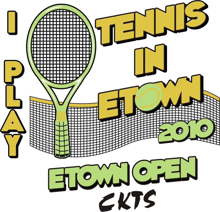 Tennis in Etown