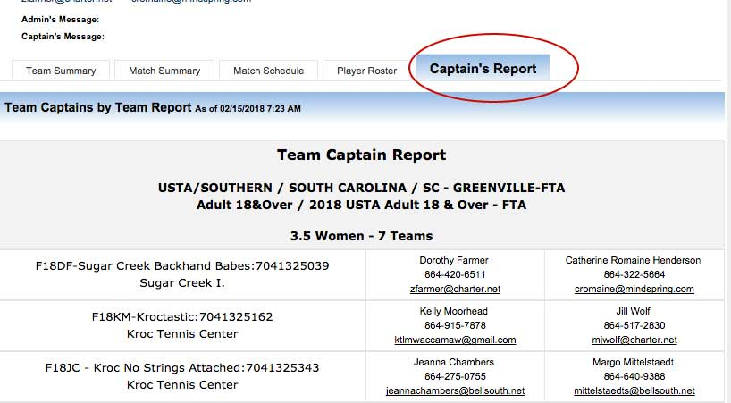 captain_report_page