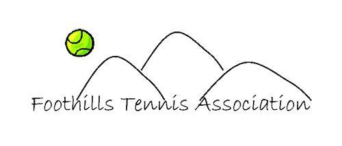 foothills tennis