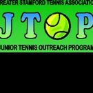 Jr Tennis Outreach logo