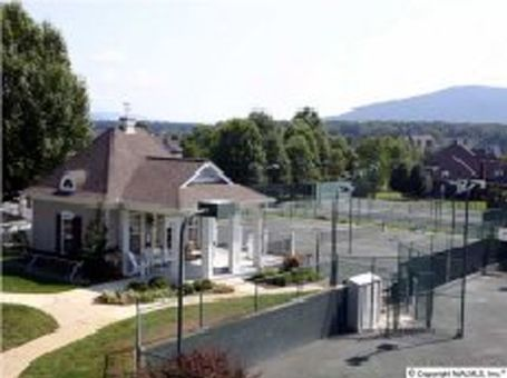 Hampton Cove Tennis Center