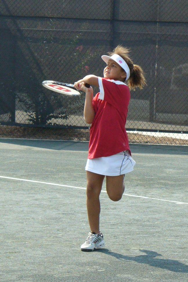 JR Team Tennis - O.L.