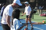 School Day at the 2014 Royal Lahaina Challenger