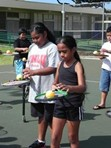 Summer Fun Tennis Programs