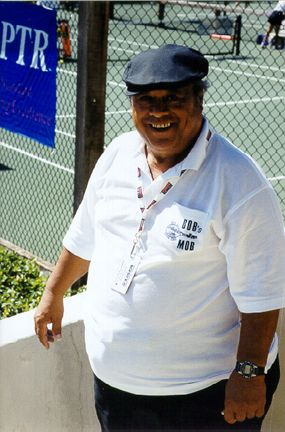 Coach Bob