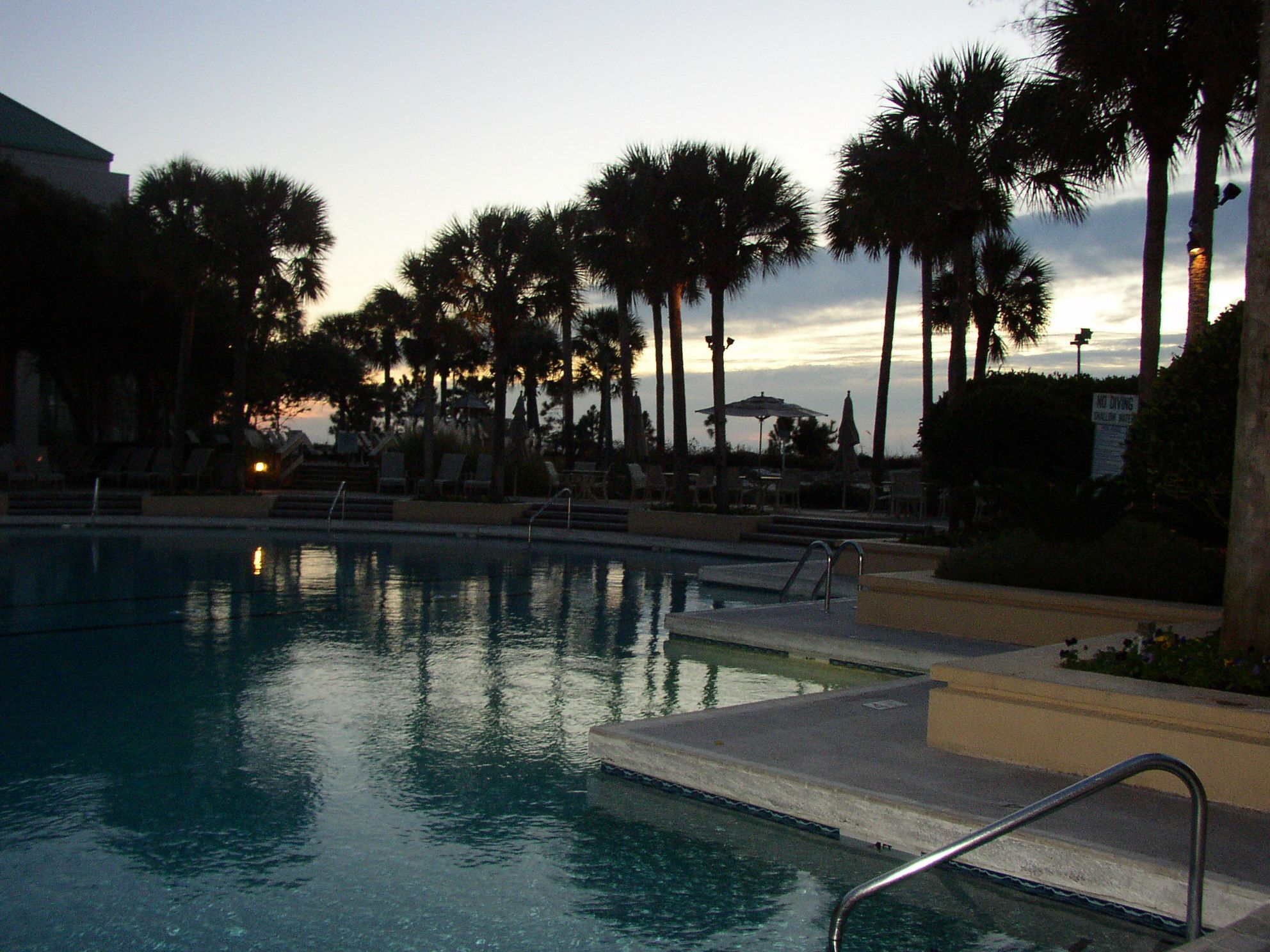 Westin Resort - Hilton Head