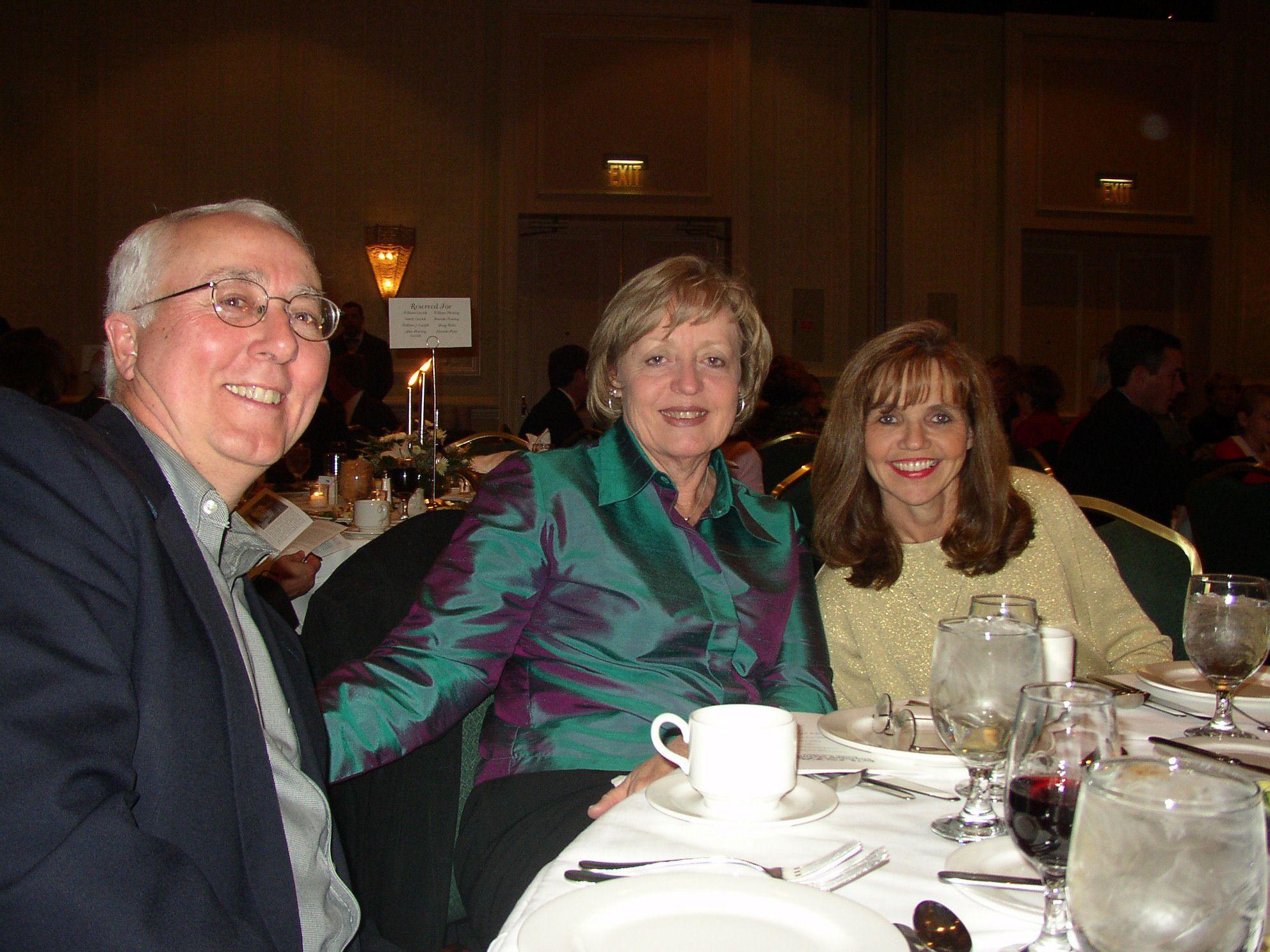 Dale & Wanda Jones, Penny Aldrich