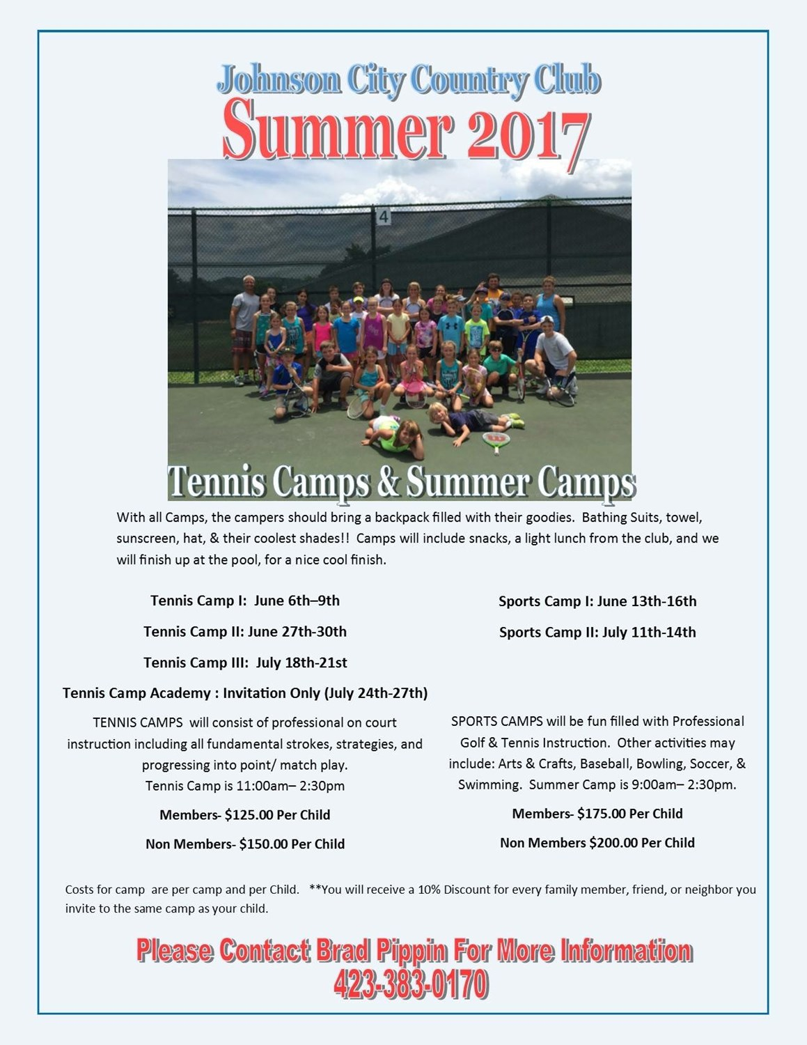 Johnson_City_Country_Club_Summer_Camps_2017