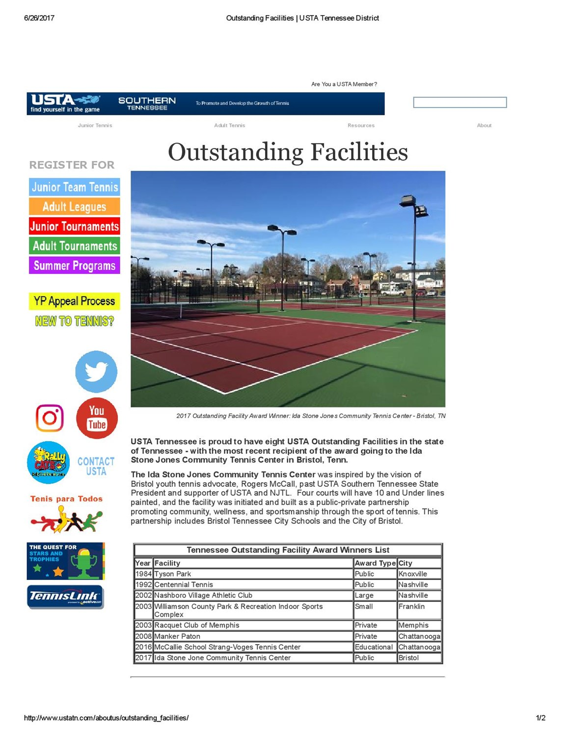 Outstanding_Facilities_USTA_Tennessee_District_Page_1