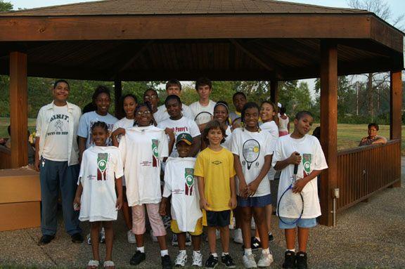 Summer Clinic Attendees