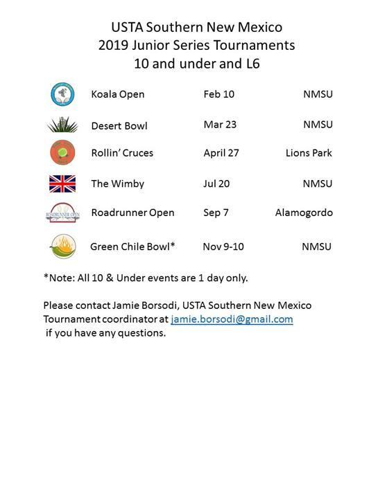 2019_SNM_Jr_Tournament_dates