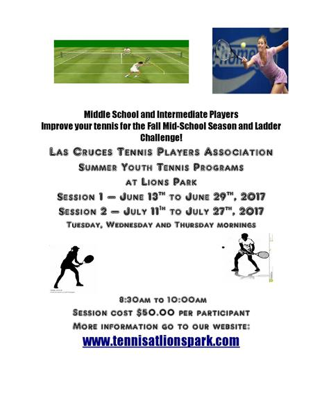 2017_Intermediate_Youth_Tennis-Lions