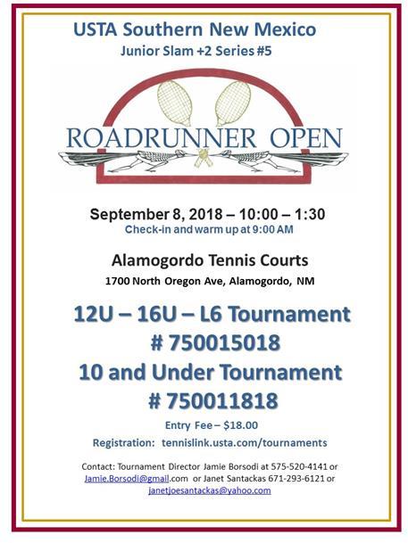 2018-09-08_Roadrunner_Open