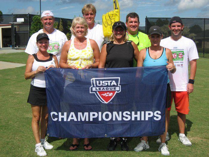 8.0 Mixed Champion - Auburn