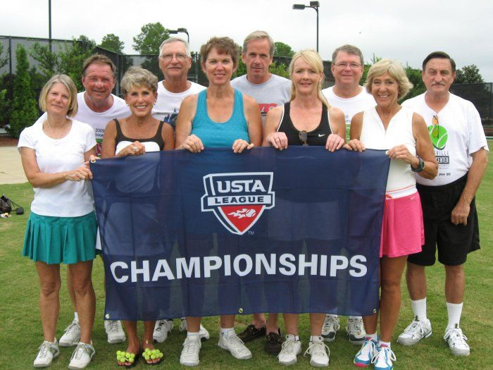 6.0 SR Mixed Champion - Huntsville