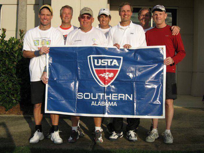 8.5 SR Combo Men's Champion - Huntsville