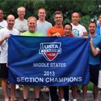 AMD League Teams at National Championships