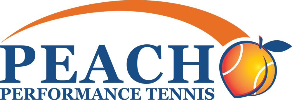 Peach_Performance_Tennis_Logo_color