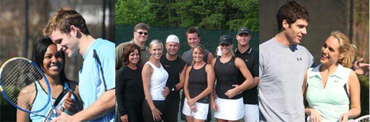 Play USTA Mixed Doubles Atlanta