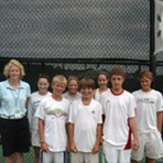 USTA Jr. Team Tennis Section Championships [2011]