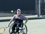 2018 Wheelchair Tennis Championships