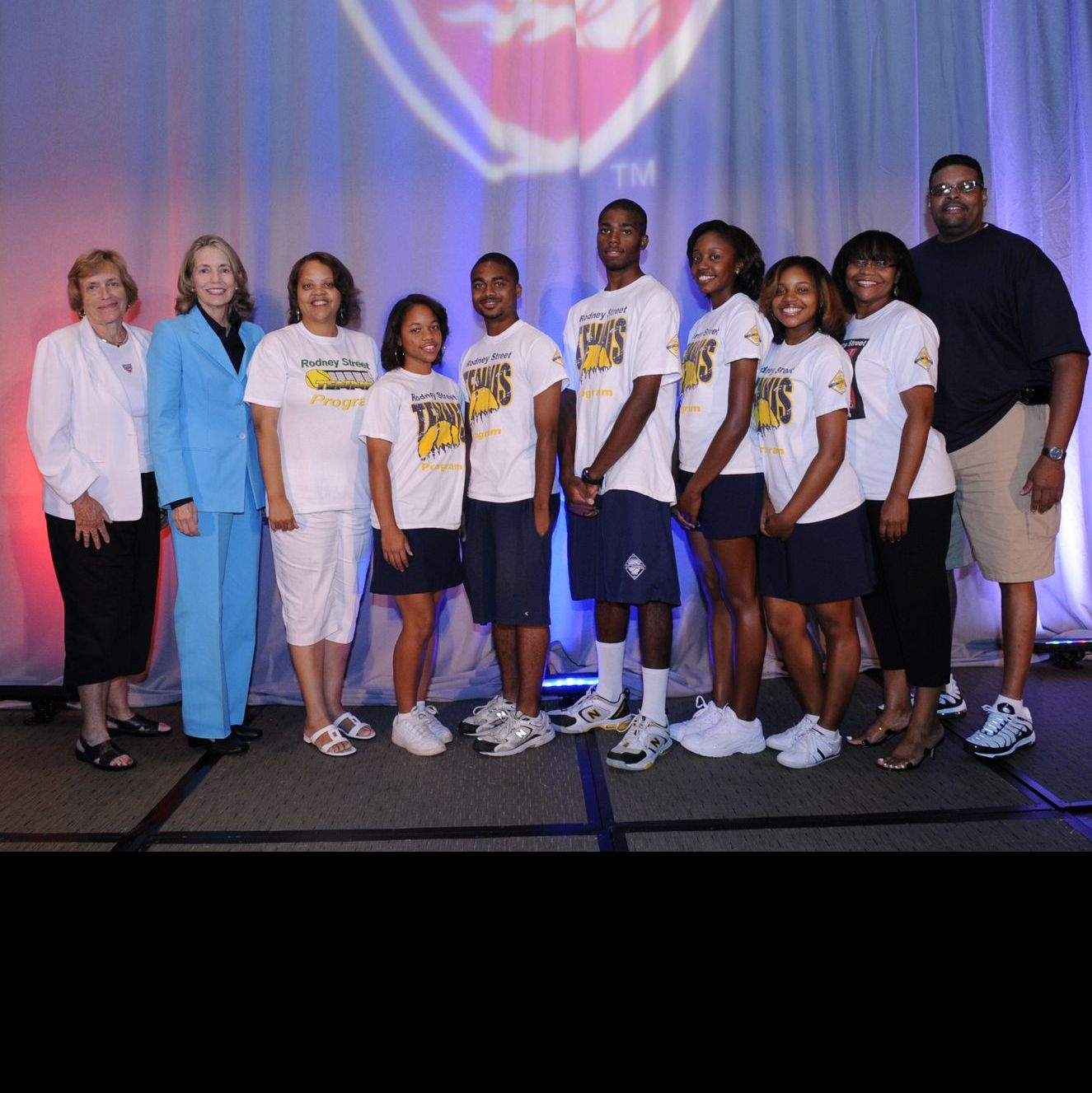 RSSTA Gets invited to USTA Annual Meeting