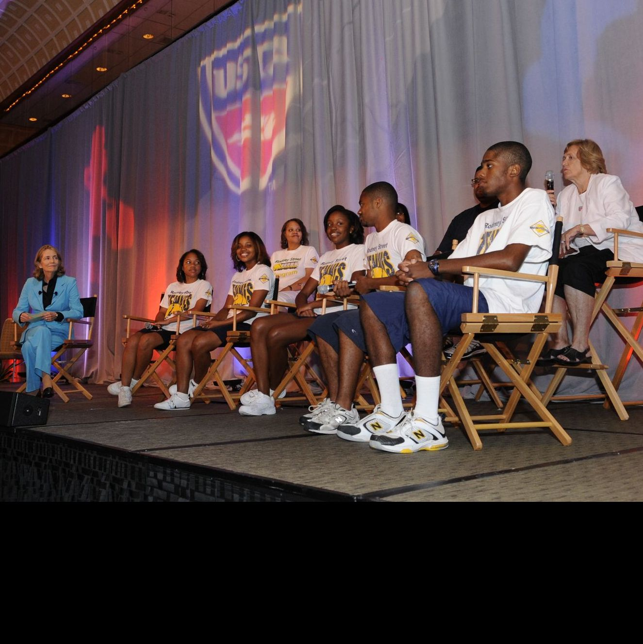RSSTA Invited to USTA Annual Meeting