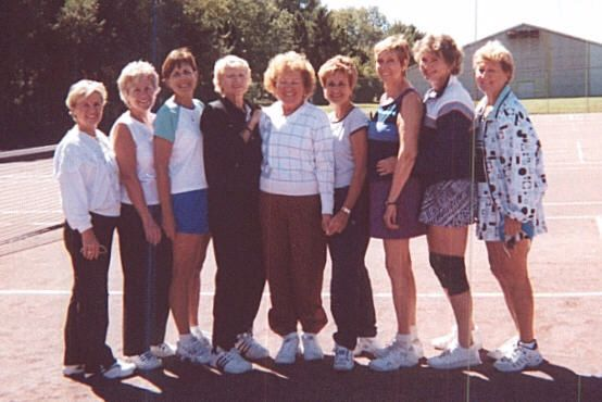 7.0 Super Senior Women
