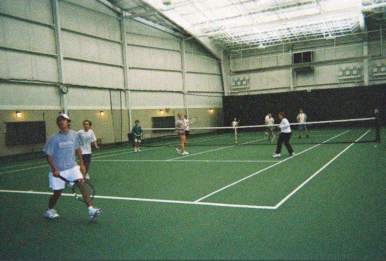 2005 Tennithon