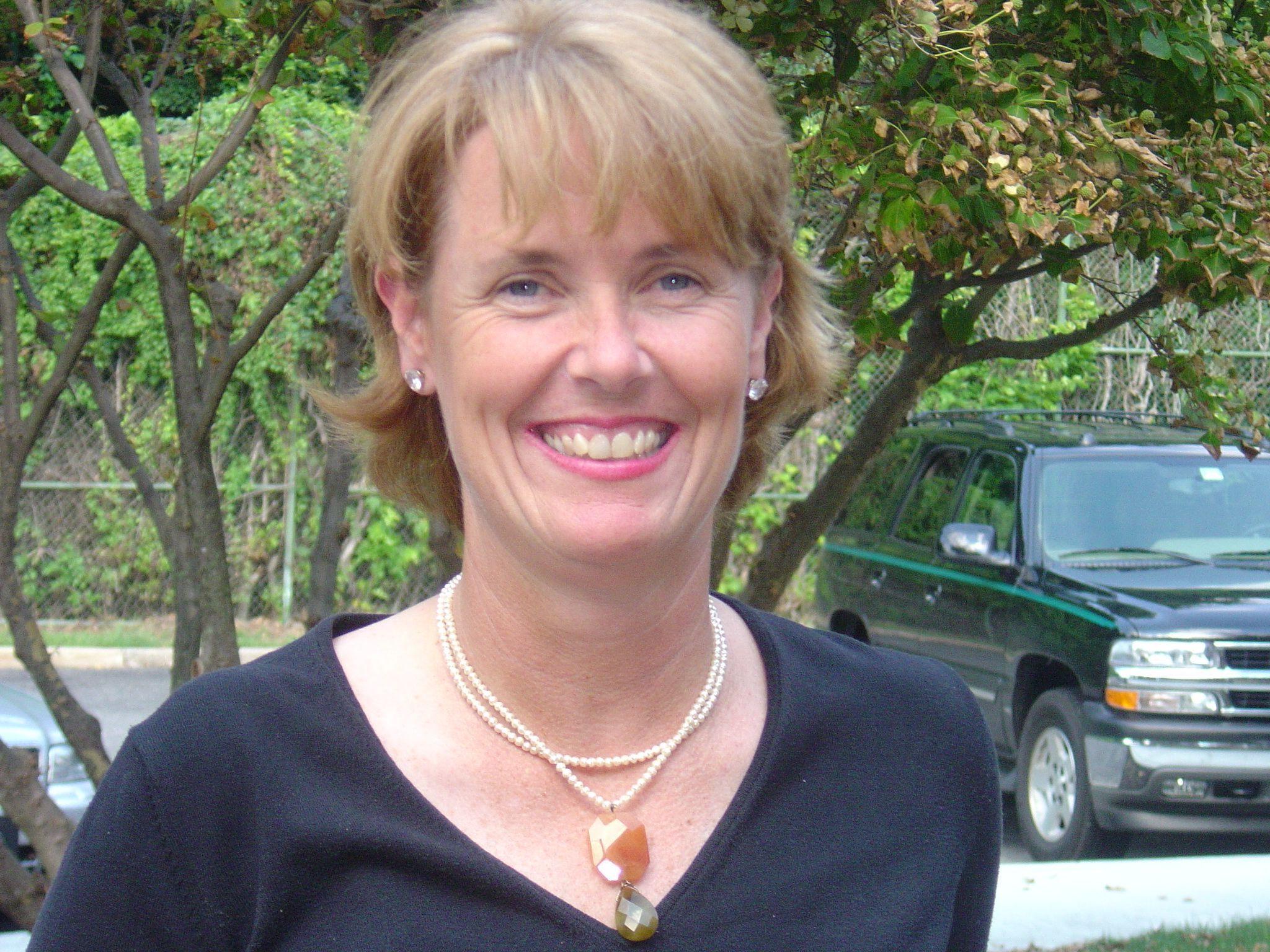 Cindy P