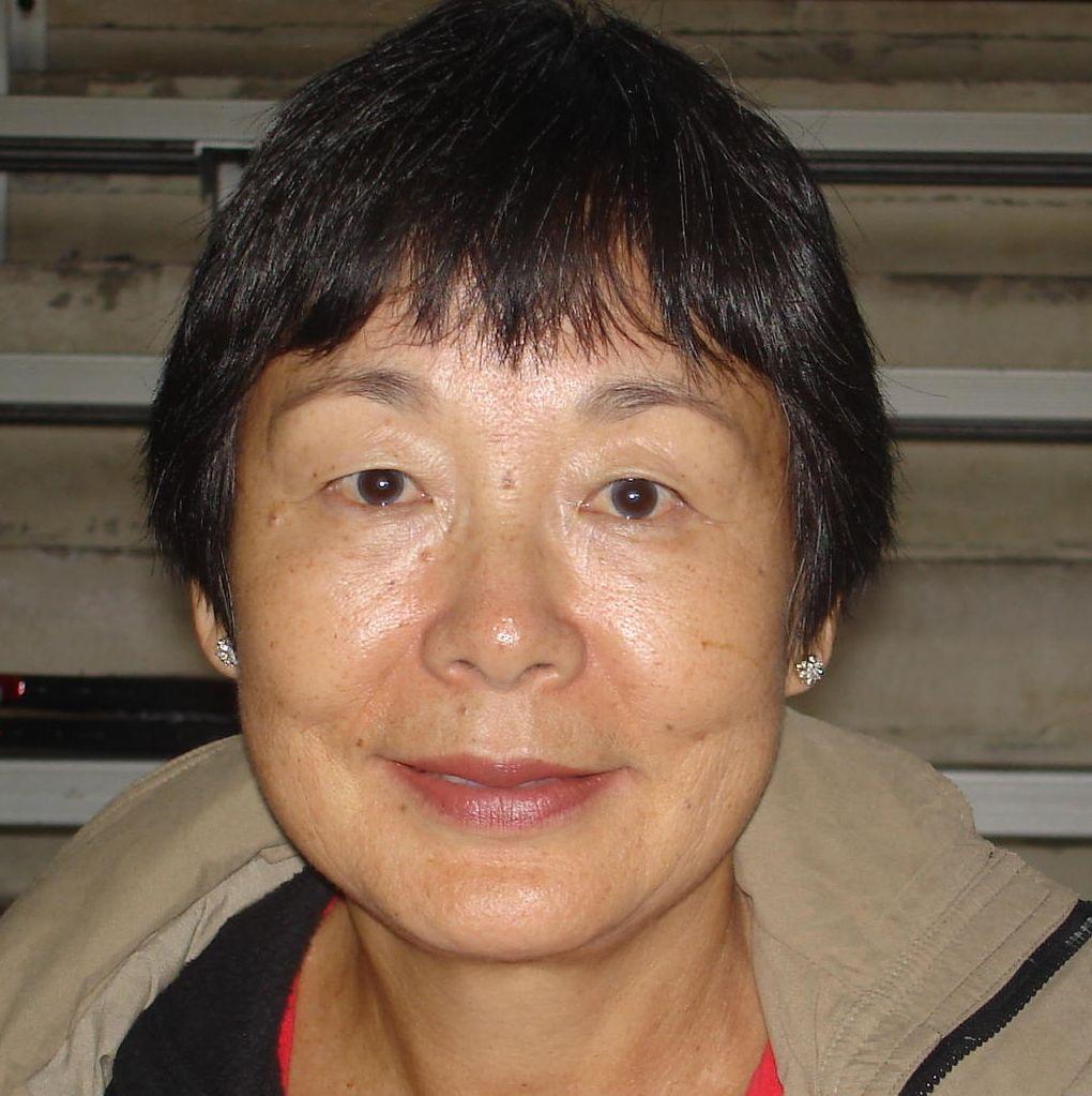 Carol AhYo
