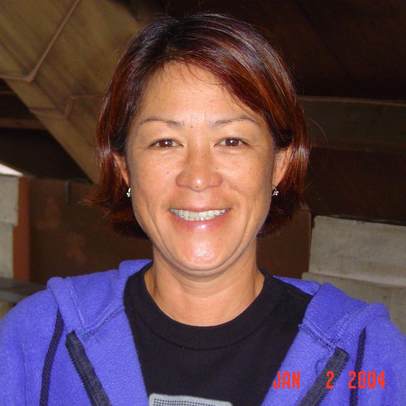 Nina Segawa