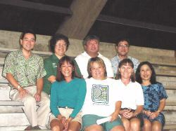 EHDTA Board of Directors