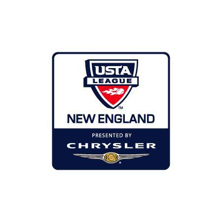 USTA League logo